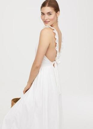 Платье h&m размер 40 (м)