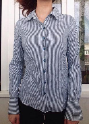 Рубашка в полоскуyessica