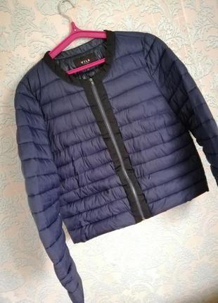 Куртка на синтепоне, куртка стеганая, куртка осень, куртка зима, куртка демисезон
