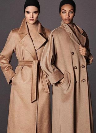Пальто max mara madame оригинал срочно
