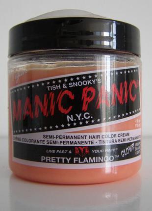 Краска для волос manic panic - made in usa