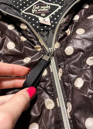 Курточка дутик3 фото