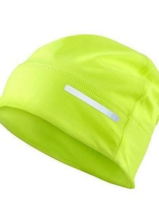 Функциональная термо шапка для бега велоспорта занятий спортом tchibo германия