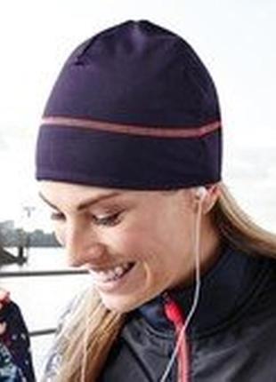 Функциональная термо шапка для бега велоспорта германия3 фото