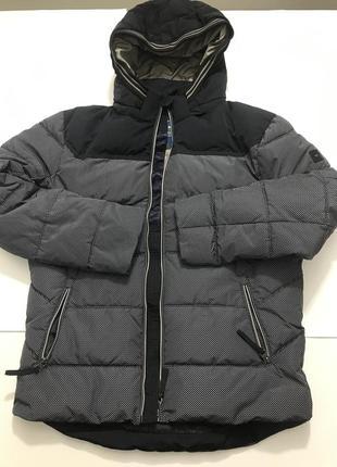 Чоловіча куртка tom tailor