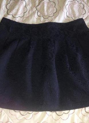 Обалденная юбка junker, l