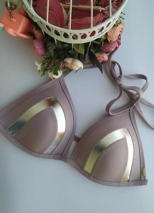 Бюст купальник victoria's secret pink