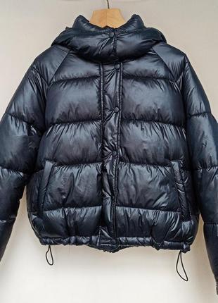 Дутая  куртка jennyfer