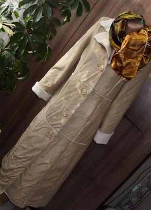 Essentials пальто утепленное рр м