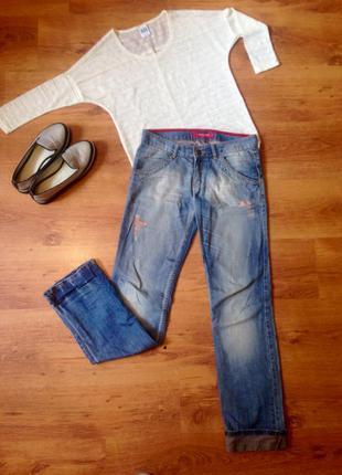 Стильні сучасні джинси junker jeans