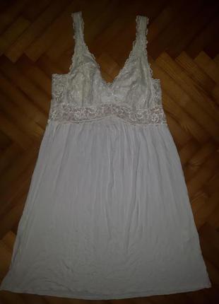 Ночная рубашка от hunkemoller! p.-m