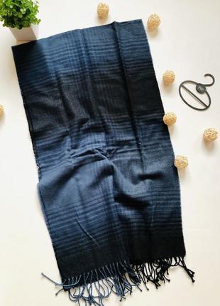 Ff великий теплий  мякесенький під кашемір шарф