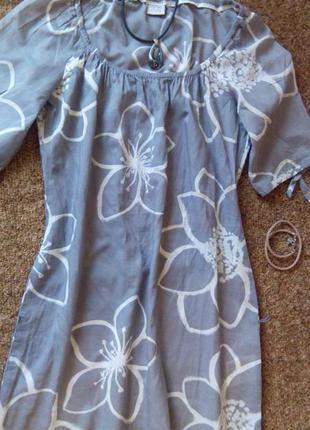 Легка блуза - туніка esprit