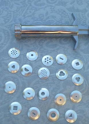 Шприц для холодного фарфора