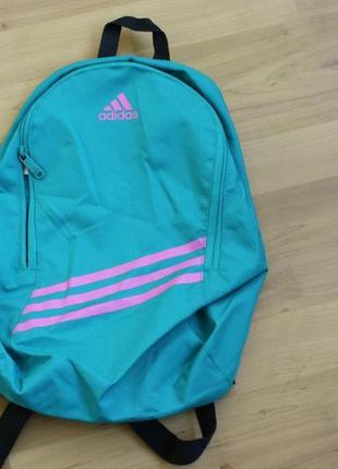 Рюкзак для девочки adidas детский