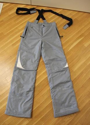 Лижні штани stryke , розмір  xs/s
