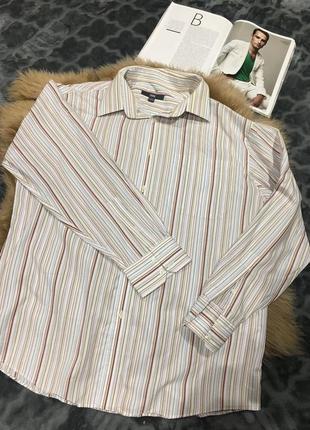 Tcm-рубашка для дома или дачи (большой размер)