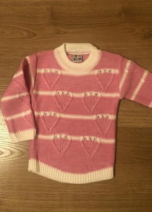 Джемпер , свитер , кофта