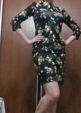 Освежающее платье от mohito