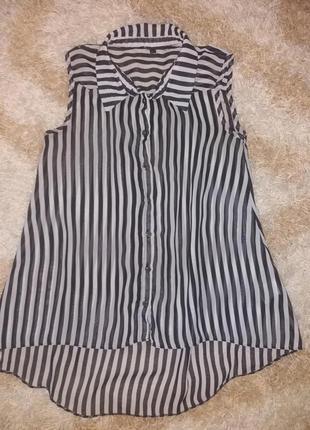 Блуза xs/s
