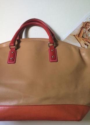 Стильна літня сумка #льняна підкладка#zara