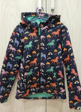 Термо куртка mountain warehouse