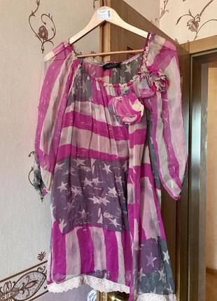 Очаровательное платье от patrizia pepe 💗