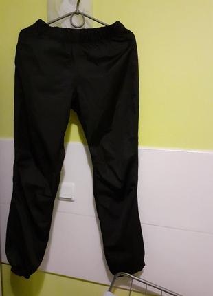 Осенние штаны брюки reima