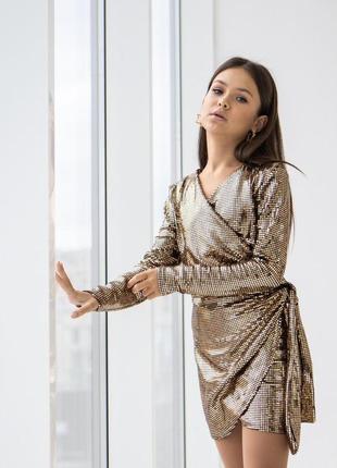 Очень шикарное платье