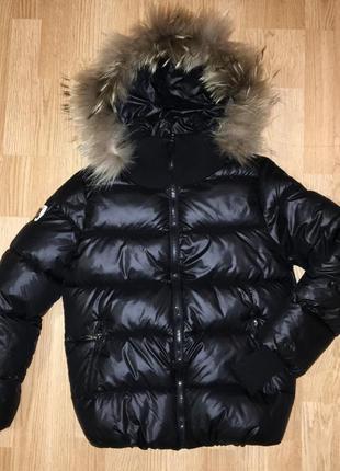 Куртка зима жіноча