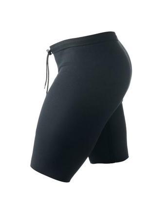 Термобельё для спорта, мужские чёрные штаны ,2xl large.rehband 7981
