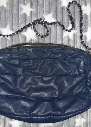 Классная сумка от зара