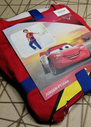 Пижама на мальчика disney германия