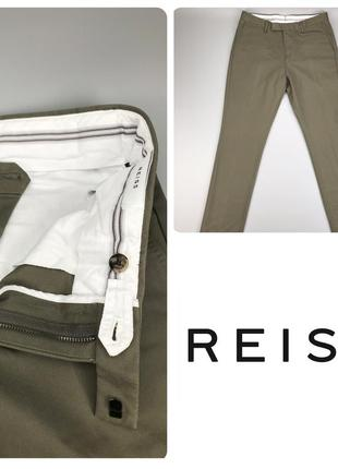 Reiss брюки англия
