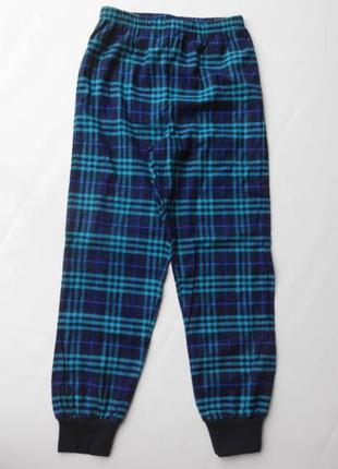 Next. пижамные штаны фланель 134 см на 9 лет.