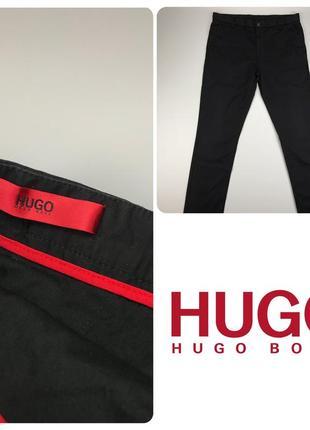 Hugo boss брюки штаны чинос