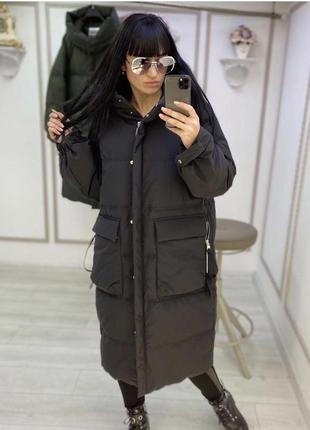 Распродажа женские зимние куртки