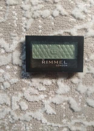 Тени rimmel, urban green