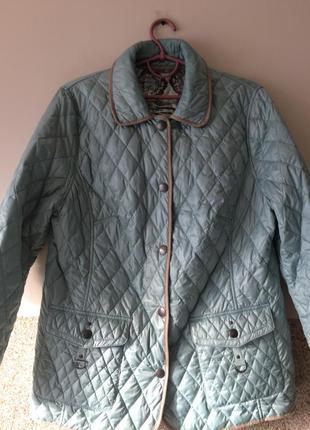 Barbara lebek  стильная куртка (нюанс )