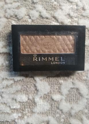 Тени rimmel, spicy bronze