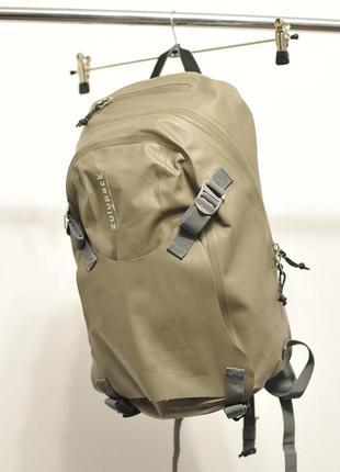 Рюкзак наплічник zulupack bandit city bag 25l backpack