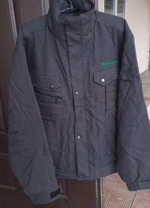 Мужская рабочая куртка