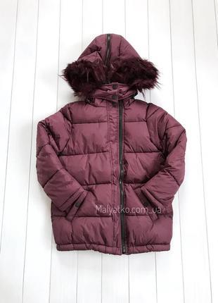 Куртка для девочки ovs