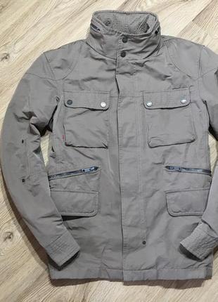 Мужская куртка strellson