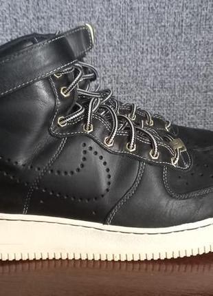 Ботинки  хайтопы кожа  кроссовки кеды