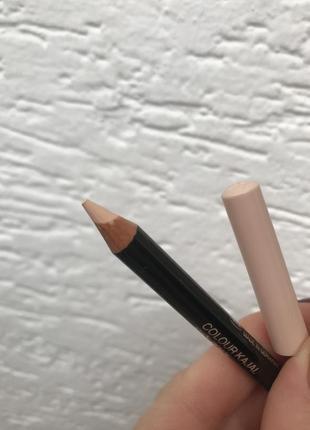 Олівець каял colour kajal 03 kiko milano