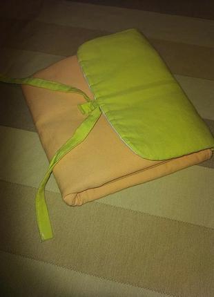 Пеленка коврик для смены памперсов унисекс