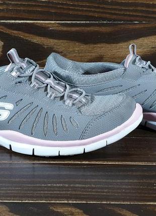 Skechers оригинальные кросы оригінальні кроси