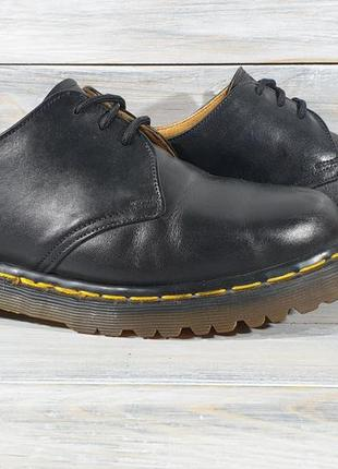 Dr.martens 1461 оригинальные туфли оригінальні туфлі