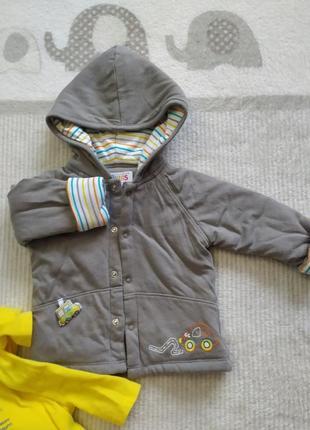 Кофточка,куртка,телогрейка